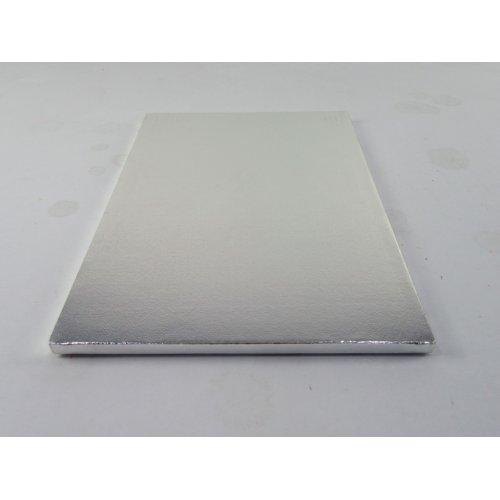 Silver Sheet Drums B/C-Flute