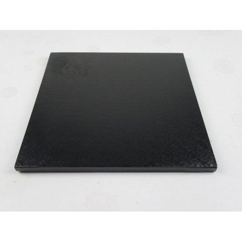 Black Sheet Drums B/C-Flute - 1/2 Sheet