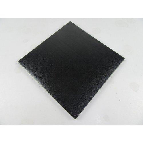 """Black Square Drums B/C-Flute  - 10"""""""