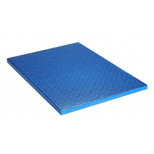 Blue Sheet Drums B/C-Flute - 1/2 Sheet