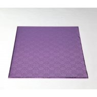 D/W Lilac  Pad Wrap Arounds - 1/4 Sheet