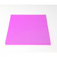 Light Pink Sheet Drums B/C-Flute - 1/2 Sheet